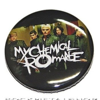 kapsel MY CHEMICAL ROMANCE