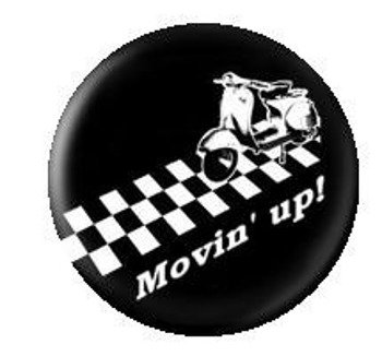 kapsel Movin Up