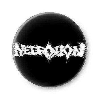 kapsel NECROTION - LOGO