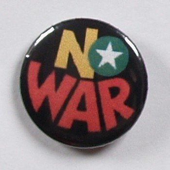kapsel NO WAR