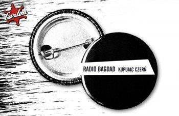 kapsel RADIO BAGDAD - KUPUJĄC CZERŃ