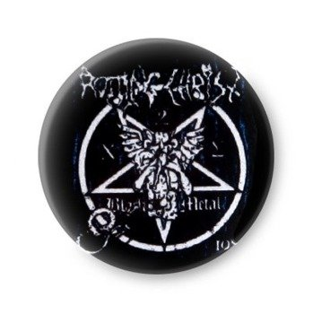 kapsel ROTTING CHRIST - PENTAGRAM