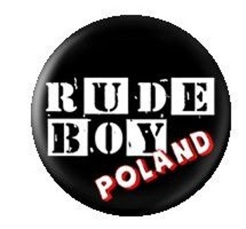 kapsel Rude Boy Poland