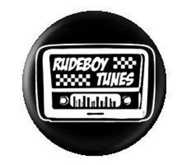 kapsel RudeBoy Radio