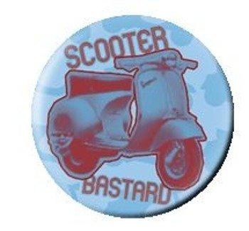 kapsel SCOOTER BASTARD