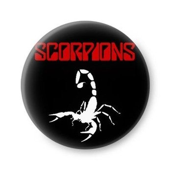 kapsel SCOPRIONS