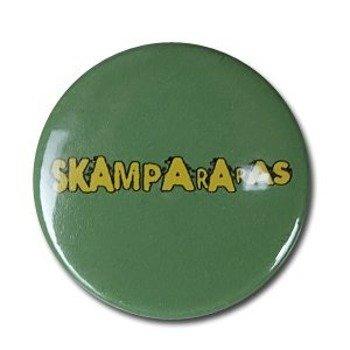 kapsel SKAMPARARAS - SKA green