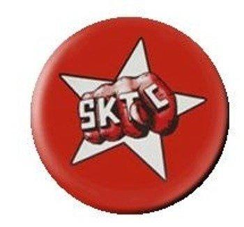 kapsel SKTC- Czerwony