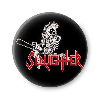 kapsel SLAUGHTER - LOGO