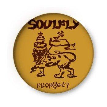 kapsel SOULFLY - PROPHECY