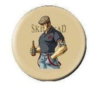 kapsel Skinhead