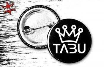 kapsel TABU - CROWN