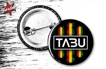 kapsel TABU - RASTA