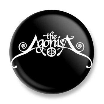 kapsel THE AGONIST - LOGO