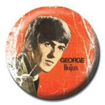 kapsel THE BEATLES - GEORGE