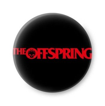 kapsel THE OFFSPRING - LOGO
