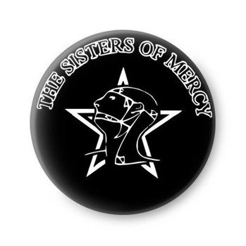 kapsel THE SISTERS OF MERCY
