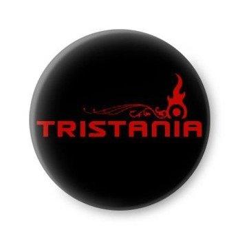 kapsel TRISTANIA - LOGO