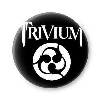 kapsel TRIVIUM - LOGO