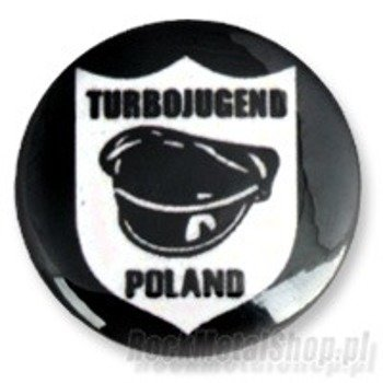 kapsel TURBOJUGEND POLAND