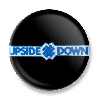 kapsel UPSIDE DOWN - PUZZLE X