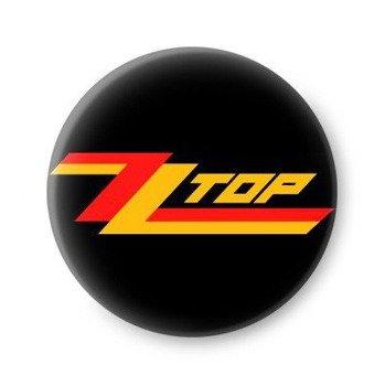 kapsel ZZ TOP - LOGO