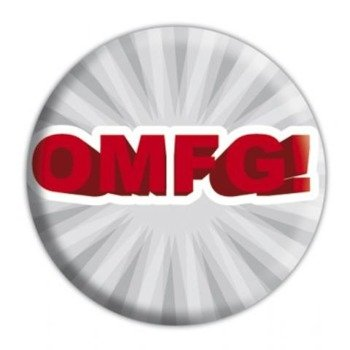 kapsel mały OMFG! BBL0036