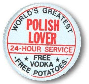 kapsel mały POLISH LOVER