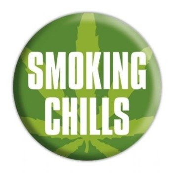 kapsel mały SMOKING CHILLS