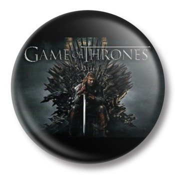 kapsel średni GAME OF THRONES Ø38mm
