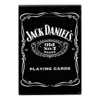 karty do gry JACK DANIELS (102582000)