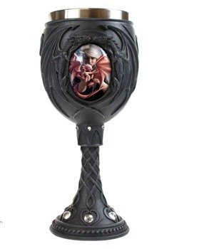 kielich DRAGONKIN GOBLET 20 cm