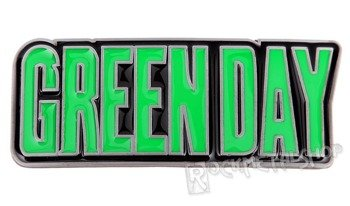 klamra do pasa GREEN DAY