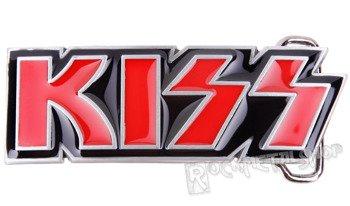klamra do pasa KISS