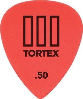 kostka gitarowa DUNLOP - TORTEX III 0,50mm