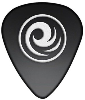 kostka gitarowa PLANET WAVES - SUREPICK 1.17mm HEAVY black 10BK6-5