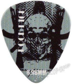 kostka gitarowa ROCK PICK - AK-47 SKULL