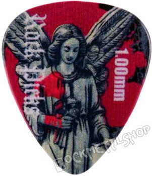 kostka gitarowa ROCK PICK - BLOOD ANGEL