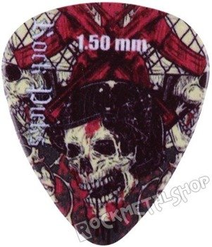 kostka gitarowa ROCK PICK - SOLDIER