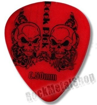 kostka gitarowa ROCK PICK / TWINS