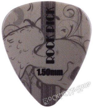 kostka gitarowa ROCK PICK - WINGED SKULL
