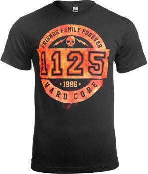 koszulka 1125 - FRIENDS FAMILY FOREVER
