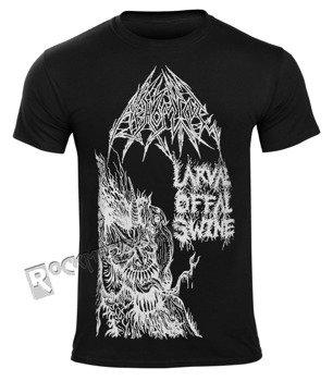 koszulka ABHOMINE - LARVAE OFFAL SWINE