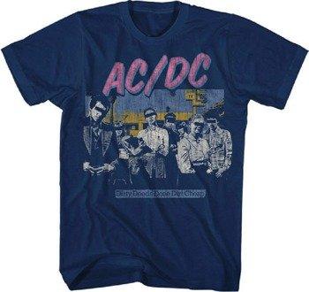 koszulka AC/DC - DIRTY DEEDS