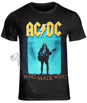 koszulka AC/DC - WHO MADE WHO
