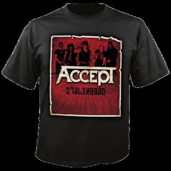 koszulka ACCEPT - STALINGRAD