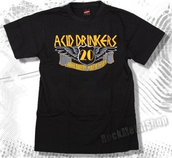 koszulka ACID DRINKERS - 20 YEARS