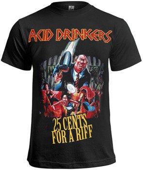 koszulka ACID DRINKERS - 25 CENTS