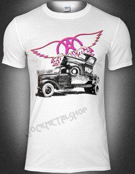 koszulka AEROSMITH - PUMP