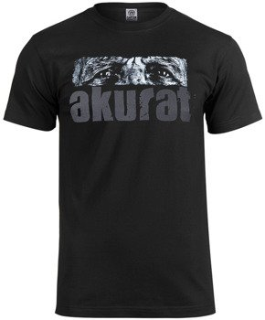 koszulka AKURAT - CZŁOWIEK